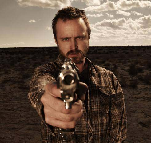 Immagine di Jesse Pinkman di Breaking Bad