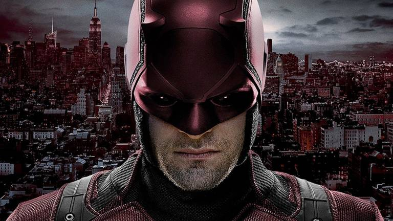 Daredevil in streaming