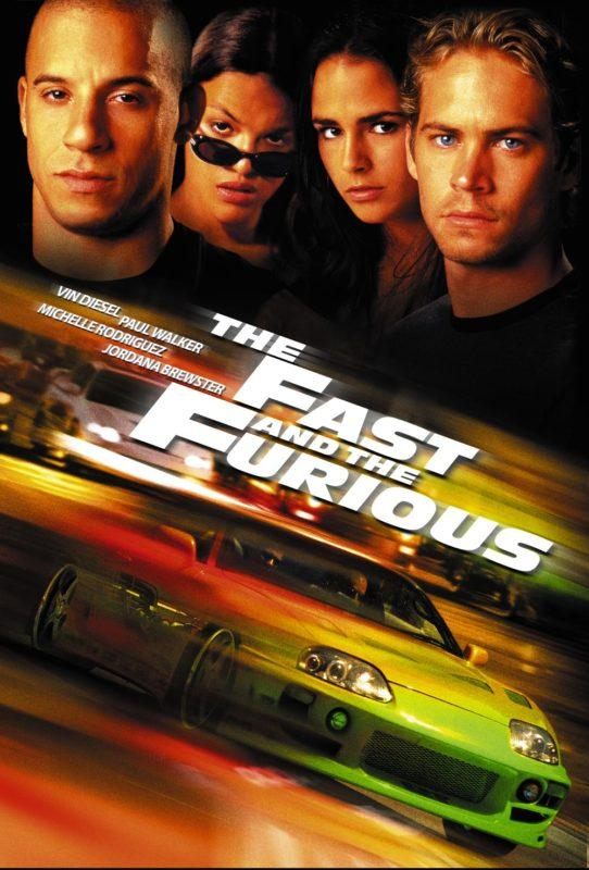 Fast and Furious in streaming