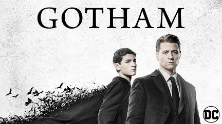 Gotham in streaming