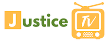 Logo del sito Justice TV