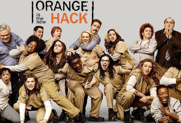 Cast completo della serie tv Orange is the New Black
