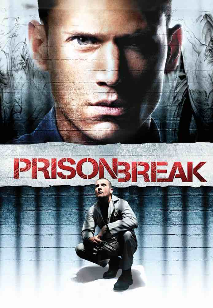 Protagonisti della serie tv Prison Break